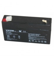 Acumulator stationar Vipow 6V 1.3Ah