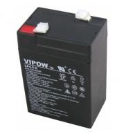 Acumulator stationar Vipow 6V 4.5Ah