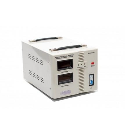 Stabilizator de tensiune cu servomotor Braun Group ES-SVC 3000VA