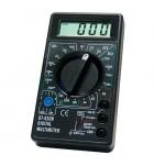 Multimetru digital Uni-T DT830 cu buzzer