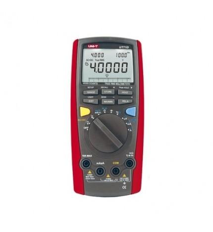 Multimetru digital Uni-T UT71D